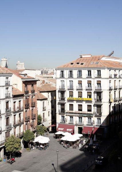 Fotos Hotel Plaza Mayor De Madrid Web Oficial